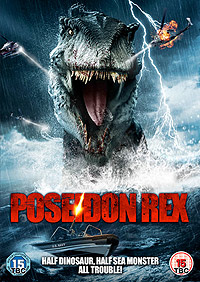 Poseidon Rex (2013) Movie Poster