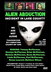 Alien Abduction: Incident in Lake County (1998) Poster