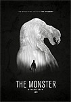 Monster, The (2016) Poster