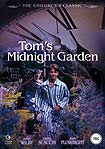 Tom's Midnight Garden (1999) Poster