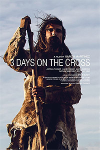 3 Days on the Cross (2017) Movie Poster