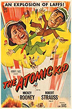 Atomic Kid, The (1954) Poster